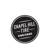 CHAPEL HILL TIRE CAR CARE