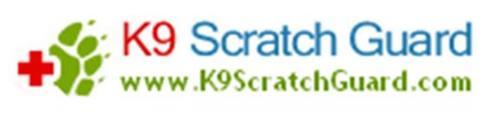 K9 SCRATCH GUARD WWW.K9SCRATCHGUARD.COM