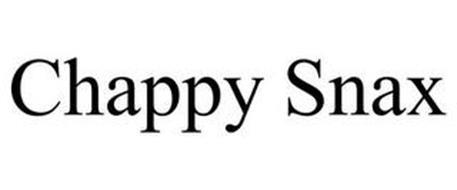 CHAPPY SNAX