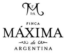 FMDA FINCA MÁXIMA DE ARGENTINA
