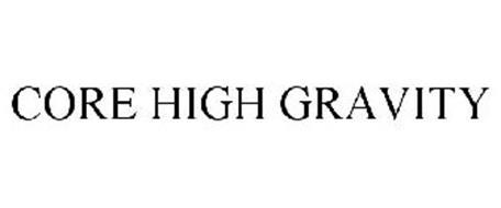 CORE HIGH GRAVITY