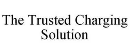 THE TRUSTED CHARGING SOLUTION