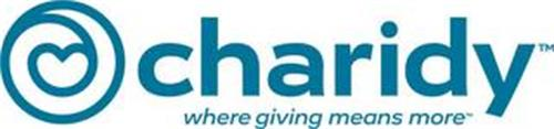 CHARIDY WHERE GIVING MEANS MORE