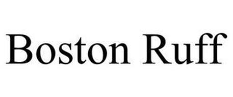 BOSTON RUFF