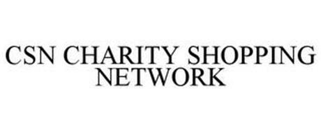 CSN CHARITY SHOPPING NETWORK