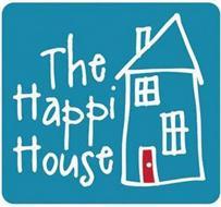 THE HAPPI HOUSE