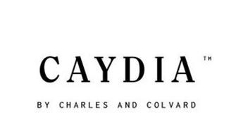 CAYDIA BY CHARLES AND COLVARD