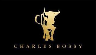 CHARLES BOSSY