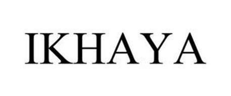 IKHAYA