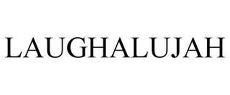 LAUGHALUJAH