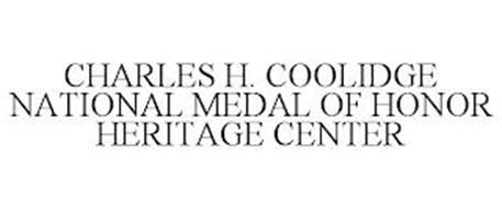 CHARLES H. COOLIDGE NATIONAL MEDAL OF HONOR HERITAGE CENTER