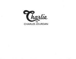 CHARLIE BY CHARLES JOURDAN