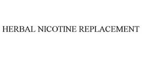 HERBAL NICOTINE REPLACEMENT