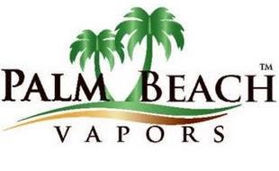 PALM BEACH VAPORS
