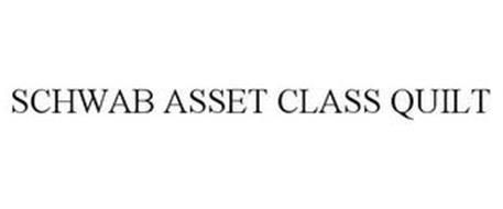 SCHWAB ASSET CLASS QUILT