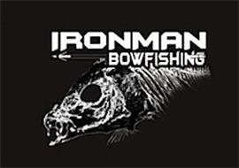 IRONMAN BOWFISHING