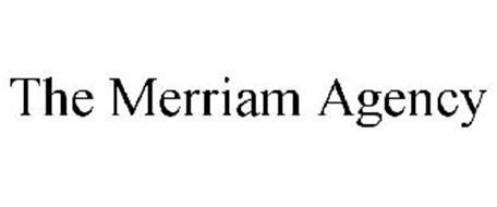 THE MERRIAM AGENCY