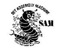 SET ASSEMBLY MACHINE SAM
