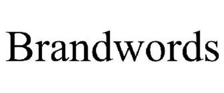 BRANDWORDS