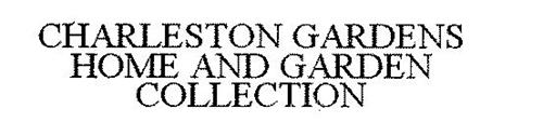 CHARLESTON GARDENS HOME AND GARDEN COLLECTION