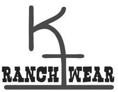 KT RANCH WEAR