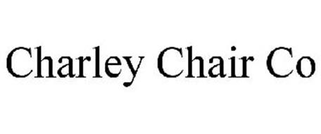 CHARLEY CHAIR CO