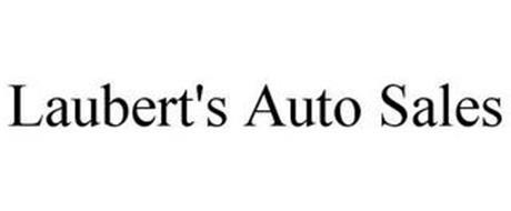 LAUBERT'S AUTO SALES
