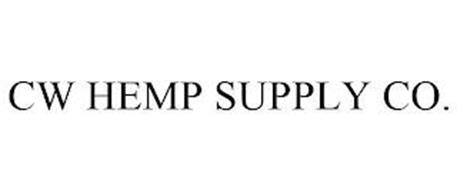 CW HEMP SUPPLY CO.