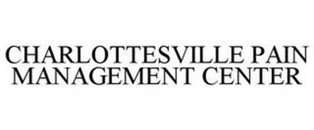 CHARLOTTESVILLE PAIN MANAGEMENT CENTER