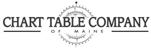 CHART TABLE COMPANY OF MAINE