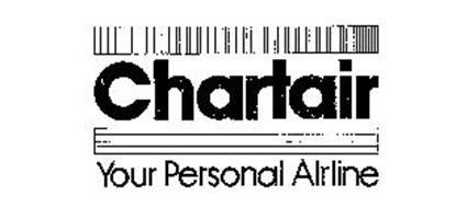 CHARTAIR YOUR PERSONAL AIRLINE