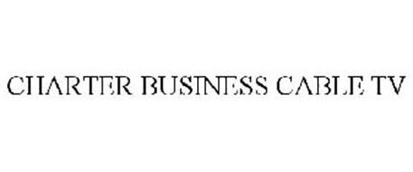 CHARTER BUSINESS CABLE TV