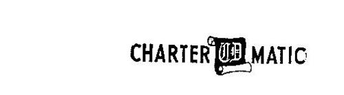 CHARTER MATIC C D
