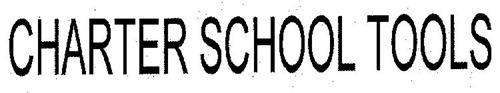 CHARTER SCHOOL TOOLS