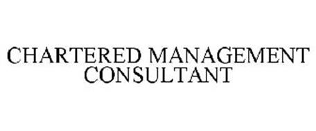 CHARTERED MANAGEMENT CONSULTANT