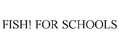 FISH! FOR SCHOOLS