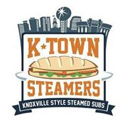 K-TOWN STEAMERS KNOXVILLE STYLE STEAMED SUBS