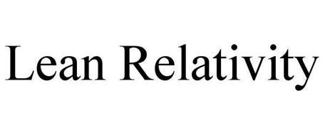 LEAN RELATIVITY