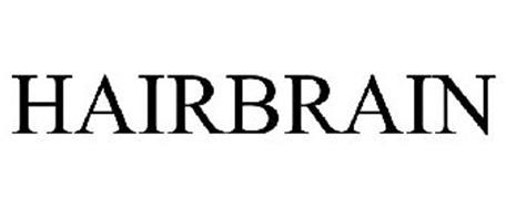 HAIRBRAIN