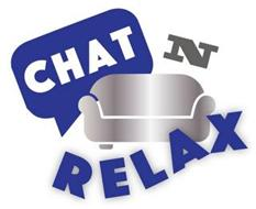 CHAT N RELAX