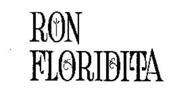 RON FLORIDITA