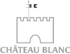 CHÂTEAU BLANC