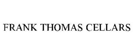 FRANK THOMAS CELLARS
