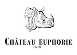 CHÂTEAU EUPHORIE PARIS