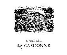 CHATEAU LA CARDONNE