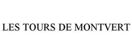 LES TOURS DE MONTVERT