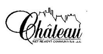 CHATEAU RETIREMENT COMMUNITIES