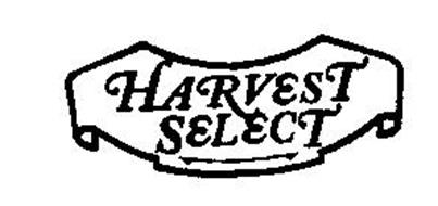 HARVEST SELECT