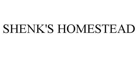 SHENK'S HOMESTEAD