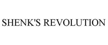 SHENK'S REVOLUTION